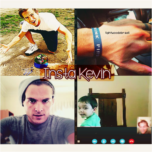 InstaKevin