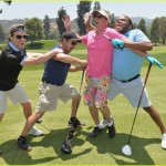 "Screen Actors Guild Foundation's 5th Annual ""Actors Fore Actors"" Los Angeles Golf Classic"